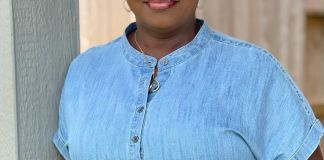 Simi's mum Shola Ogunleye KOKO TV NG