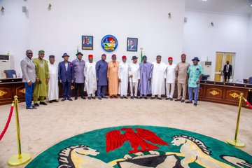 Southern Governors Ban Open Grazing In States
