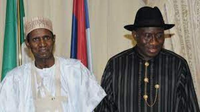 We Will Remember Him As A Peacemaker - Goodluck Jonathan Pays Tribute To Musa Yar'Auda On His 11th Anniversary