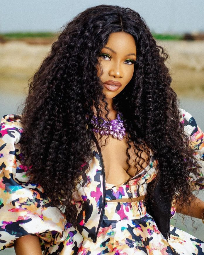 Housemates Kept The Show Running Even After Your Disqualification - Dr Cherry Tells Tacha