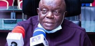 Imo State Commissioner Declan Ememlumba KOKO TV NG 7