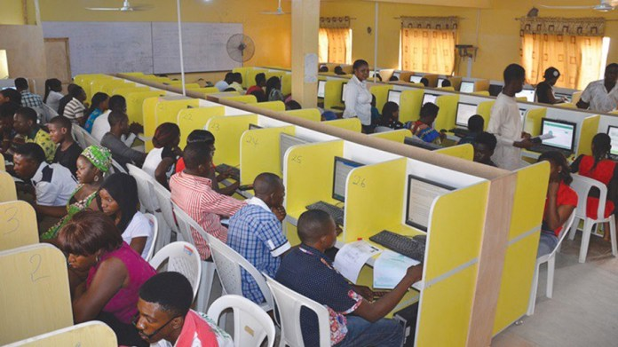 Jamb Releases Result For 2021 UTME