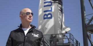Jeff Bezos KOKO TV NG 9