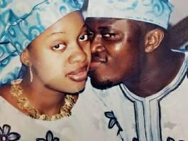 Muyiwa Ademola celebrates wife on 15th anniversary
