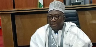 Niger Deputy Governor Ahmed Ketso