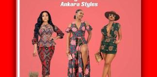 Redefine Elegance In These Ankara Styles