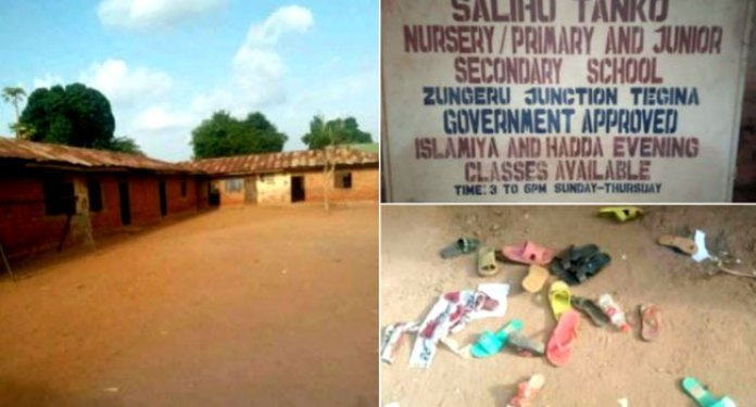 Niger Govt In Talks With Students' Abductors, Bans Okada Operations In The State