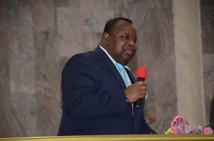 Stephen Akinola KOKO TV NG 1