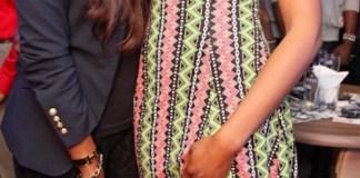 Tiwa Savage Seyi Shay
