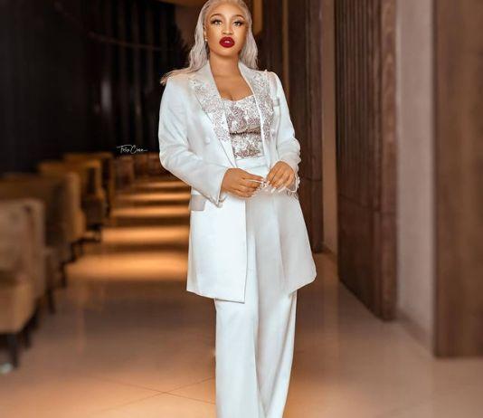 Tonto Dikeh Is Making Strong Fashion Statements In Her Birthday Photos 33 koko tv ng