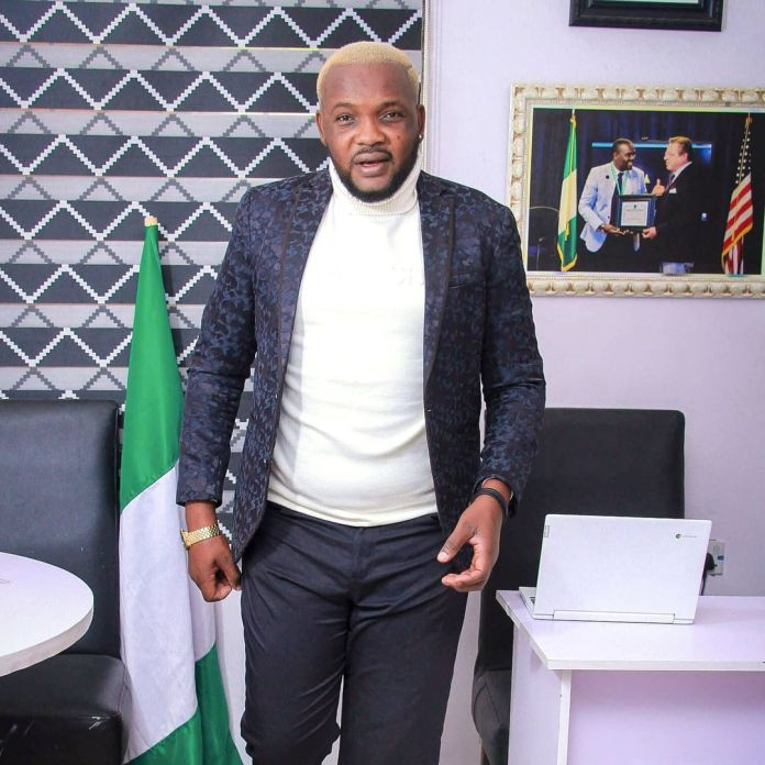 For Your Attention TAMPAN, I'm Not Your Member - Yomi Fabiyi Reacts To His Suspension