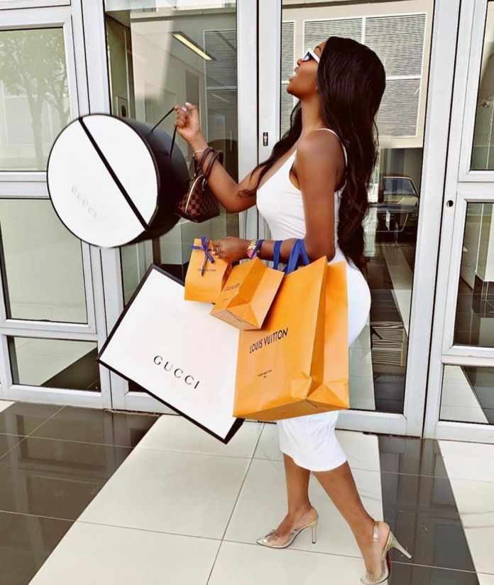 How The Nigerian Society Has Helped Reinforce The Sugar Daddy Craze