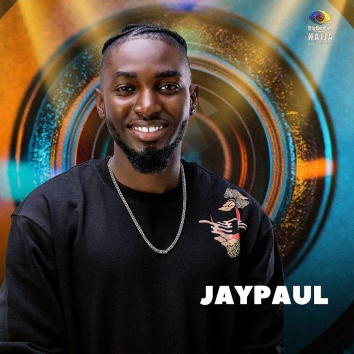 Jaypaul