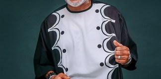 Richard Mofe-Damijo RMD