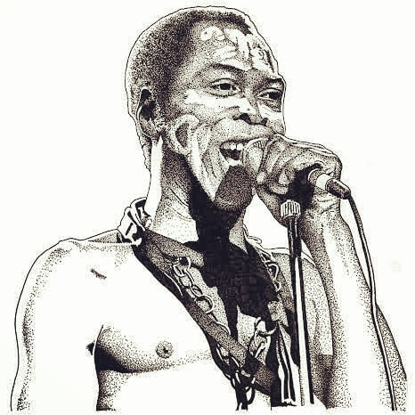 Nigerians remember Fela 24 years after death