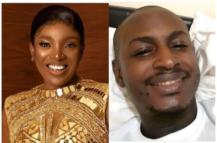 Remember To Mention The Good Things I Have Done - Annie Idibia Replies Charles
