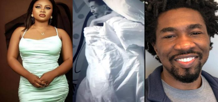BBNaija Tega Is Not From Delta - State Aide Disowns Housemate