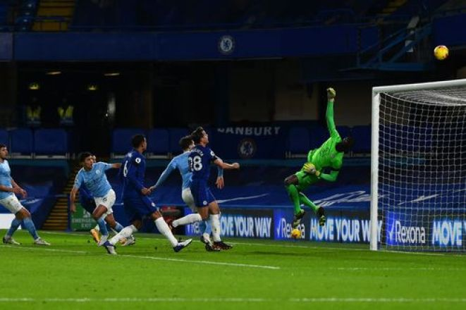 EPL Matchday 6: Mendy Out As Chelsea Faces Man City, Arsenal Vs Tottenham, Fixtures And Predictions