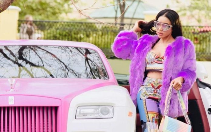 Living In US Is Very Hard Compared To Living In Any Part Of Africa – Singer Dencia