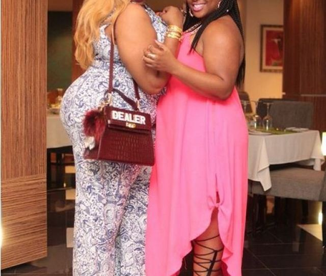Latasha Ngwube Plus Size With A Big African Butt Exquisite Massive Booty Curve