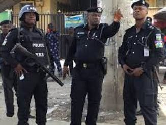 police - 'If Buhari dies, I promise to kill 200 Ngerians' – Police officer Inusa Saidu Biu