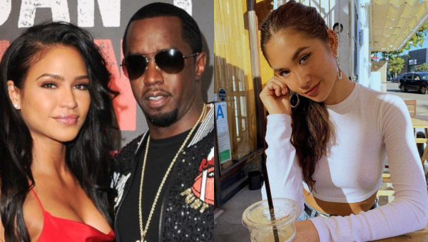 Diddy splits from long time girlfriend Cassie, moved on