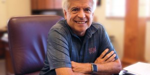 Q&A: Chancellor Arvizu discusses his approach and inspiration in leading NMSU