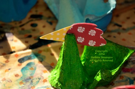 Easter Crafts 2014 5 © Stefanie Neumann - All Rights Reserved.