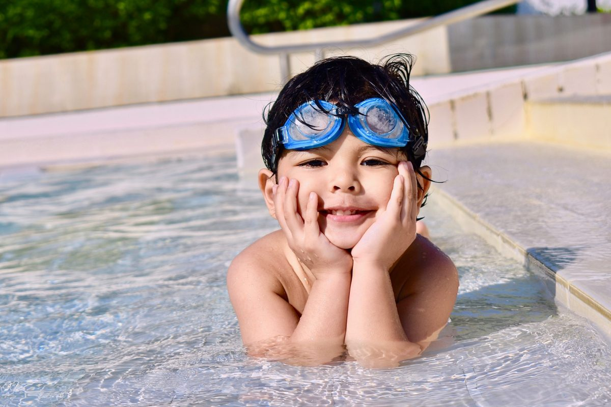 Aktuelles Schwimmschule