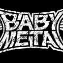 BABYMETALのロゴ画像