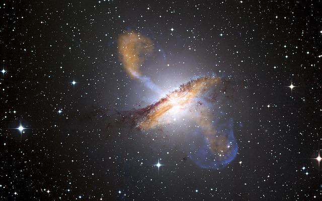 きれいな宇宙の画像