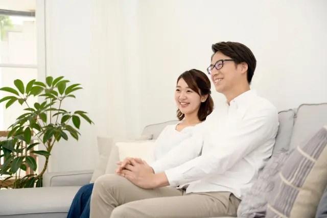 夫が嫌いでストレスだったのに、結婚生活が楽しくなってきた。