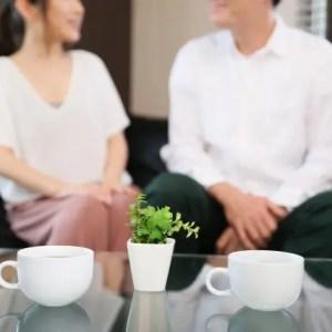 夫にイライラして殺伐とした夫婦関係から、平和が戻り安らげる夫婦関係になるには?