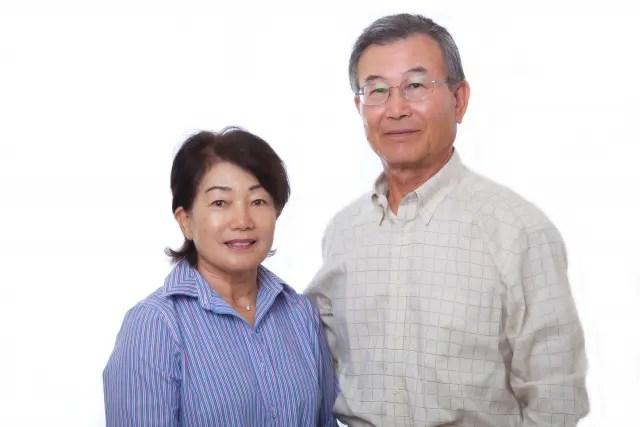 両親に離婚の相談