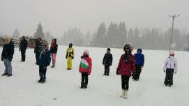 Tabara de iarna Kokoro 2015