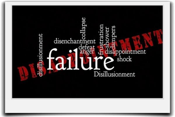 仕事でミスして辞めたい…挫折を乗り越えるための4つの教え