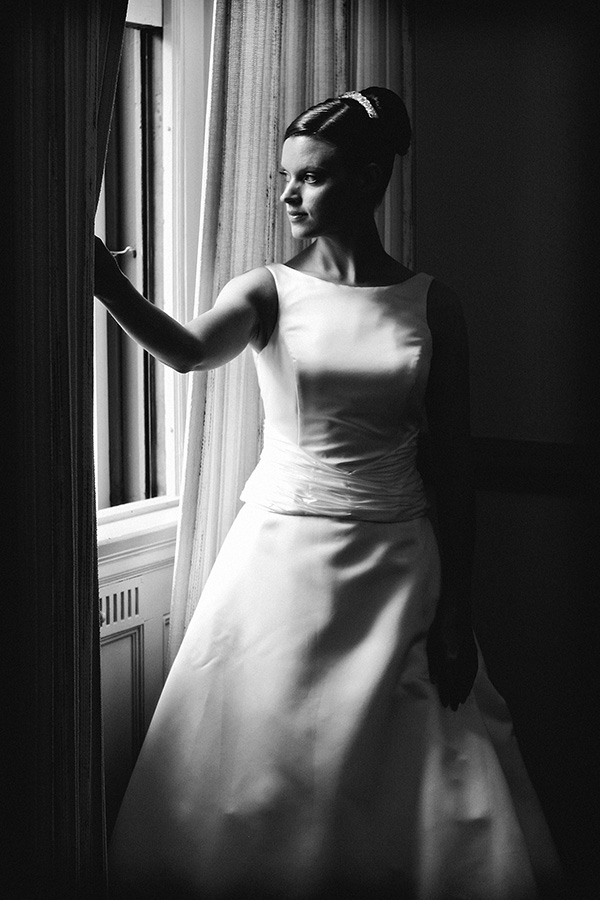 Loretto Heights Wedding Photo