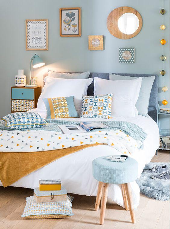 Des Idees Pour Decorer Sa Maison #8: Style Scandinave