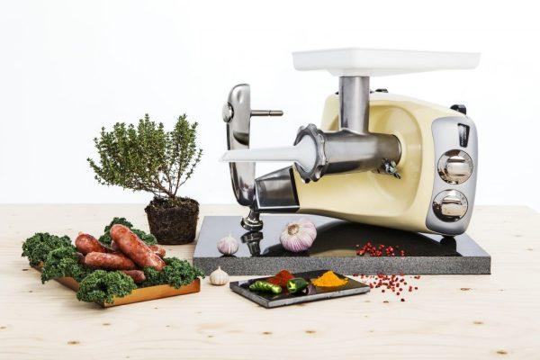 ankarsrum keukenmachine assistant