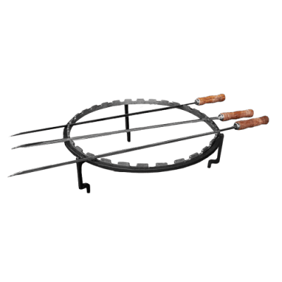 Ofyr Horizontal Skewers Set XL