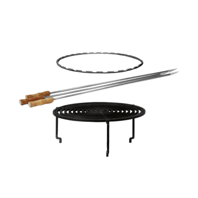 OFYR XL Grill Accessories Set