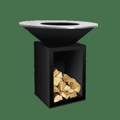 OFYR Classic Storage Black 100