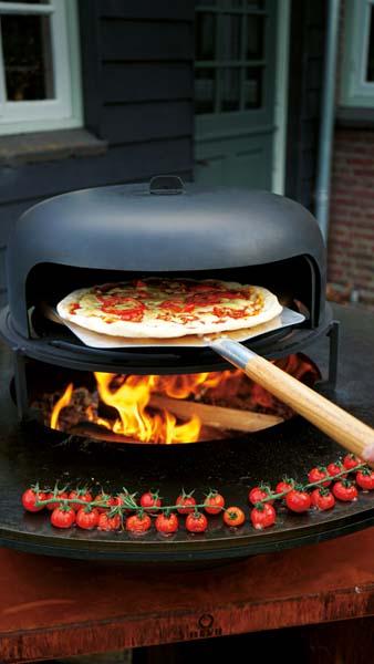 Ofyr Pizza Oven