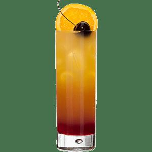 Amaretto Jack kokteilis