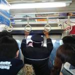小田急線の客様トラブルによる遅延にTwitterブち切れ 「小田急 ババア」が検索入り