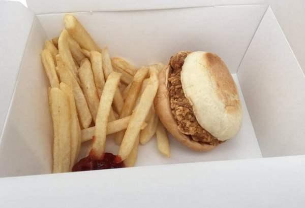 レゴランド 名古屋、偽の食べ物画像が拡散 本物のご飯写真はこれ!