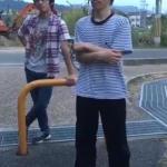イキリオタク(21)、キッズ相手に拳で語ろうとするwwwwww