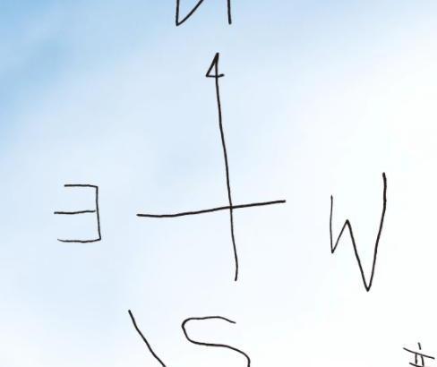 「新しい地図」方位記号の意味は「NEW SMAP」ではない!? 2chでは別の解釈も【稲垣吾郎&草なぎ剛&香取慎吾の公式ファンサイト】