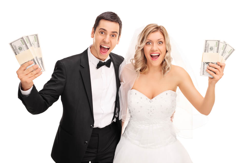 国際結婚をするのに必要な年収は300万?ちょっと足りないよ!といっている国際結婚夫婦