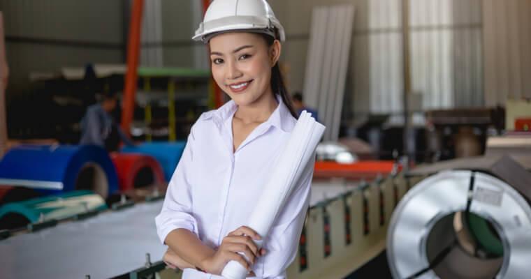 【外務省】外国人労働者向けの新しい日本語試験を創設へ。作業現場で働く技能実習・特定技能の外国人女性